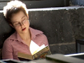 bookworm by Miranda