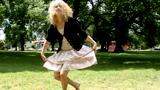 summer days by antoinette