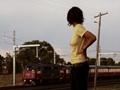 trainspotting by Frannie