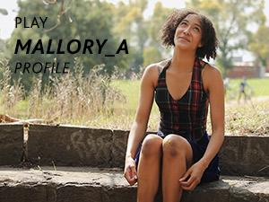 mallory_a profile by Mallory_A